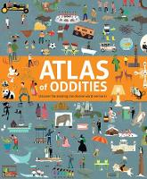 Atlas of Oddities (Hardback)