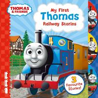 Thomas & Friends: My First Thomas Railway Stories - My First Thomas Books