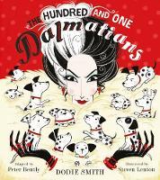 The Hundred and One Dalmatians (Hardback)