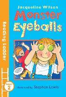 Monster Eyeballs