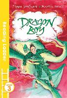 Dragon Boy - Reading Ladder Level 3 (Paperback)