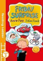 Friday Surprise - Reading Ladder Level 3 (Paperback)