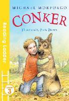 Conker - Reading Ladder Level 3 (Paperback)