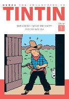 The Adventures of Tintin Volume 1 (Hardback)