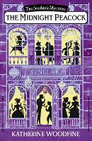The Midnight Peacock - The Sinclair's Mysteries 4 (Paperback)