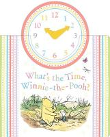 Winnie-the-Pooh: What's the Time Winnie-the-Pooh?