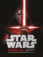 Star Wars Annual 2017 - Egmont Annuals (Hardback)