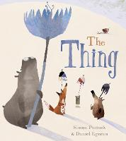 The Thing (Paperback)