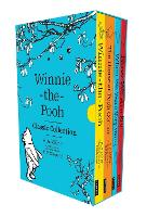Winnie-the-Pooh Classic Collection: Paperback Slipcase Edition