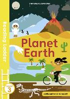 Planet Earth - Reading Ladder Level 3 (Paperback)