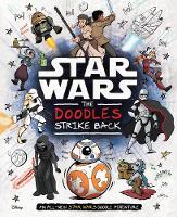 Star Wars: The Doodles Strike Back (Paperback)