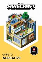 Minecraft Guide to Creative: An Official Minecraft Book From Mojang (Hardback)