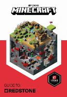 Minecraft Guide to Redstone: An Official Minecraft Book from Mojang (Hardback)