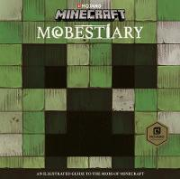 Minecraft Mobestiary: An official Minecraft book from Mojang (Hardback)
