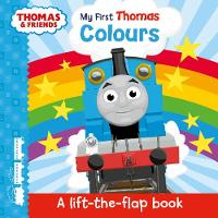 Thomas & Friends: My First Thomas Colours