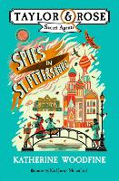Spies in St. Petersburg - Taylor and Rose Secret Agents (Paperback)