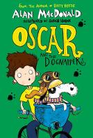 Oscar and the Dognappers (Paperback)