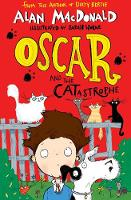 Oscar and the CATastrophe (Paperback)