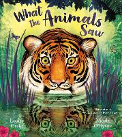 What the Animals Saw (Paperback)