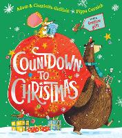 Countdown to Christmas (Paperback)