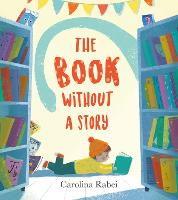 The Book Without a Story (Paperback)