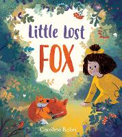 Little Lost Fox (Paperback)