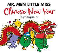 Mr Men Chinese New Year