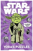 Star Wars: Yoda's Puzzles (Paperback)