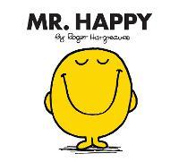 Mr. Happy - Mr. Men Classic Library (Paperback)