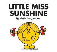 Little Miss Sunshine - Little Miss Classic Library (Paperback)