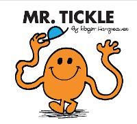 Mr. Tickle - Mr. Men Classic Library (Paperback)