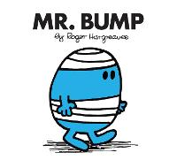 Mr. Bump - Mr. Men Classic Library (Paperback)