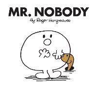 Mr. Nobody - Mr. Men Classic Library (Paperback)