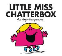 Little Miss Chatterbox - Little Miss Classic Library (Paperback)