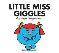 Little Miss Giggles - Little Miss Classic Library (Paperback)