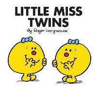 Little Miss Twins - Little Miss Classic Library (Paperback)