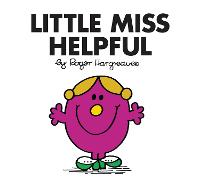 Little Miss Helpful - Little Miss Classic Library (Paperback)