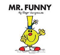 Mr. Funny - Mr. Men Classic Library (Paperback)