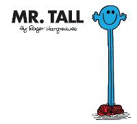 Mr. Tall - Mr. Men Classic Library (Paperback)