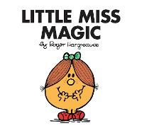 Little Miss Magic - Little Miss Classic Library (Paperback)