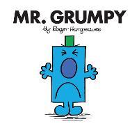 Mr. Grumpy - Mr. Men Classic Library (Paperback)