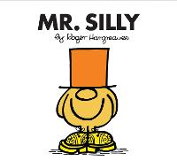 Mr. Silly - Mr. Men Classic Library (Paperback)