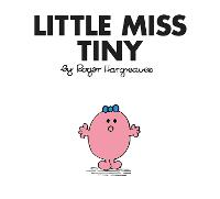 Little Miss Tiny - Little Miss Classic Library (Paperback)