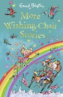 More Wishing-Chair Stories - The Wishing-Chair Series (Paperback)