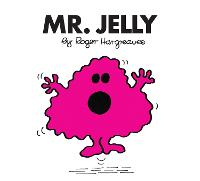 Mr. Jelly - Mr. Men Classic Library (Paperback)