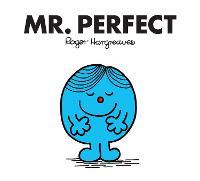 Mr. Perfect - Mr. Men Classic Library (Paperback)