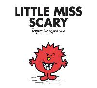 Little Miss Scary - Little Miss Classic Library (Paperback)