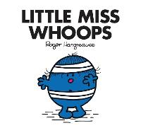 Little Miss Whoops - Little Miss Classic Library (Paperback)
