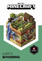 Minecraft Guide to Farming (Hardback)