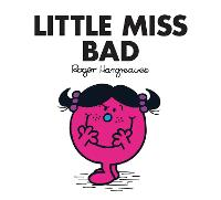Little Miss Bad - Little Miss Classic Library (Paperback)